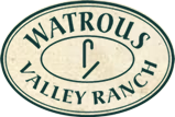 Watrous Valley Ranch